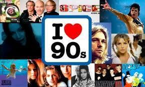27485 - ¿Reconoces estos iconos de los años 90? (Música)