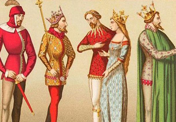 27511 - Si estuviéramos en la Edad Media ¿qué dirían de tu personalidad?