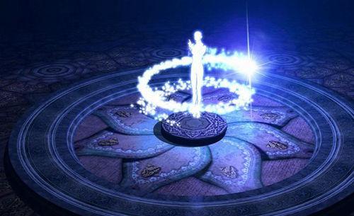 27494 - ¿Qué tipo de magia elemental podrías llegar a dominar?