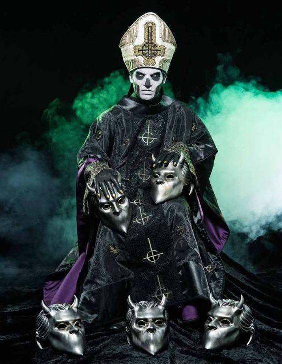 ¿Cuántos Papa Emeritus hay?
