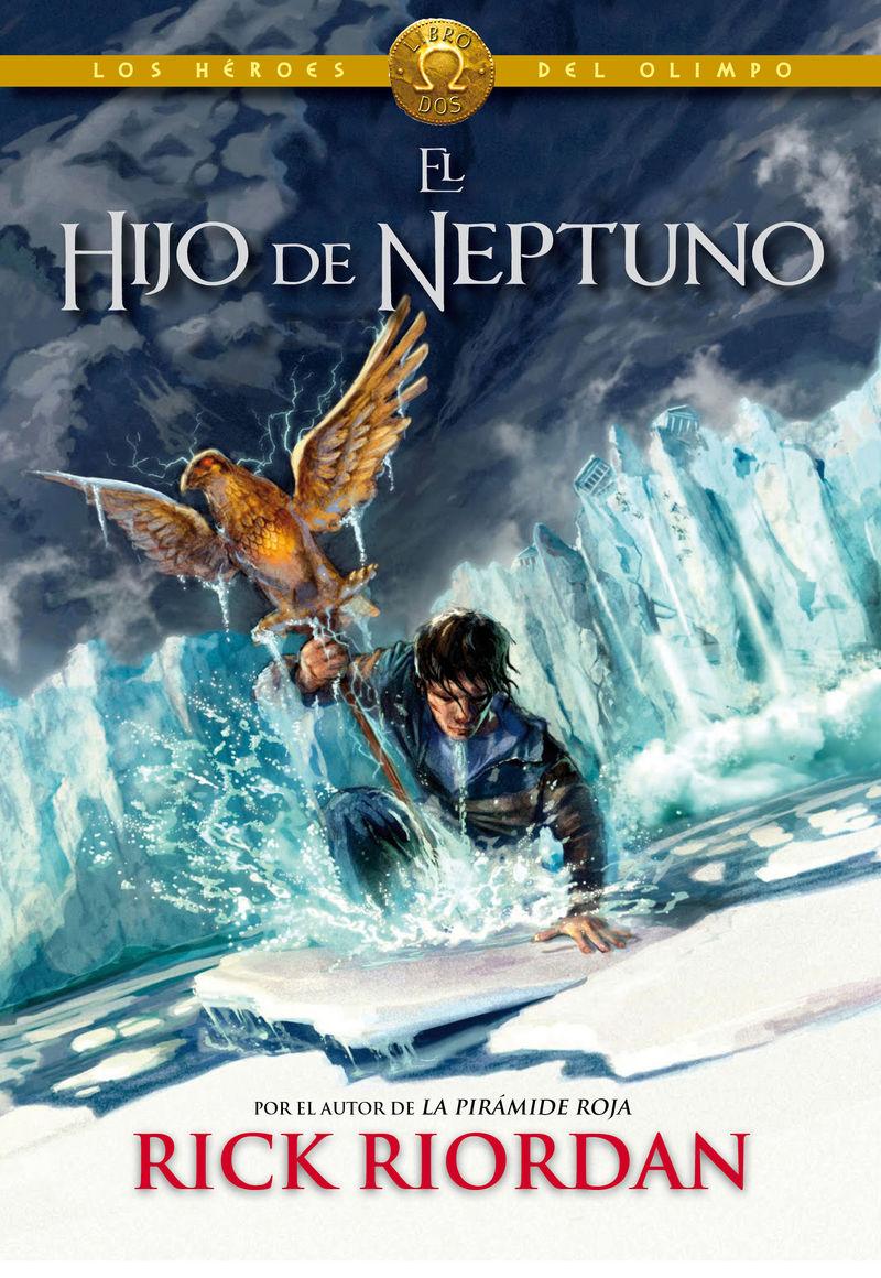 27578 - ¿Cuánto sabes sobre El Hijo de Neptuno?