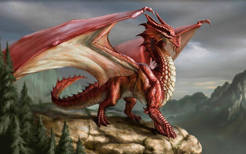 Poder transformarte en un dragón a voluntad, te volverás avaricioso a más no poder y desarrollaras una obsesión por el oro