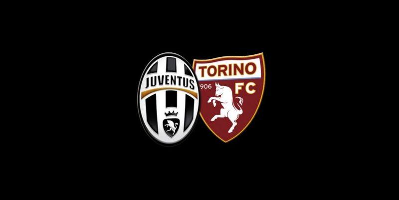 ¿Cómo se llama el partido entre el Torino y la Juve?
