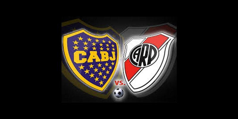 ¿Cómo se llama el partido entre Boca Juniors y River?