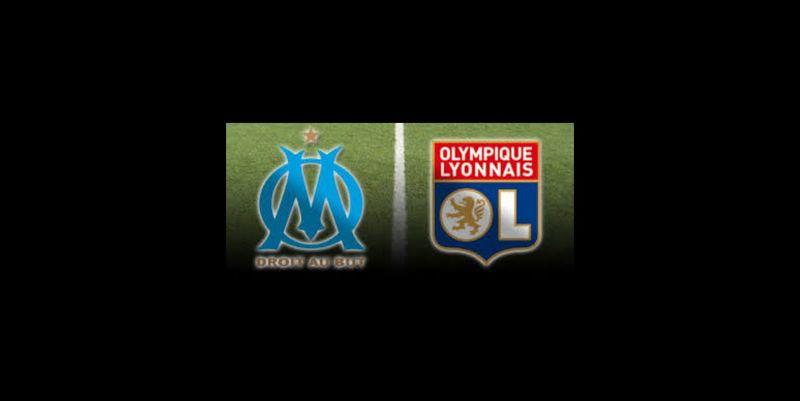 ¿Cómo se llama el Olympique de Lyon vs Olympique de Marsella?