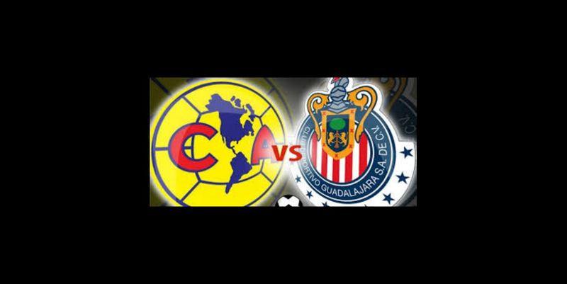 ¿Cómo se llama el partido más importante de México entre Guadalajara y América?