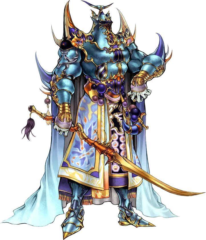 ¿Quién es el VERDADERO villano de Final Fantasy V?