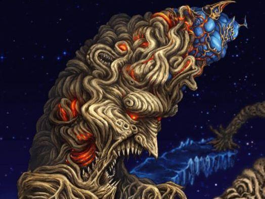 ¿El verdadero villano de Final Fantasy V qué es en realidad?