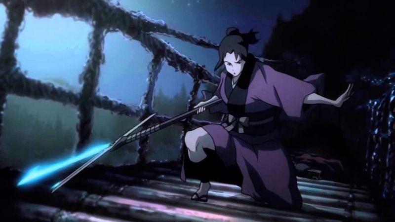 ¿Qué acaba ocurriendo cuando Jin y Sara pelean en el puente?