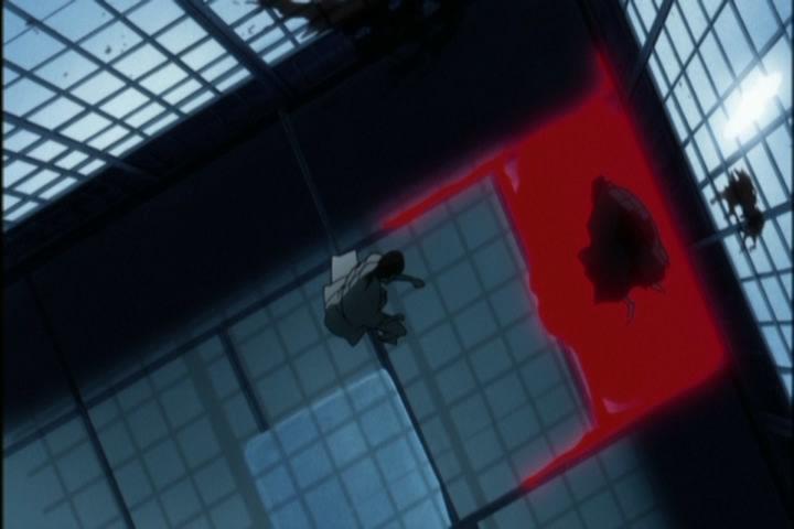 ¿Por qué Jin asesinó a su maestro?