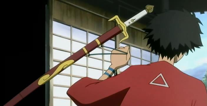 Para terminar... una pregunta curiosa. ¿Cuántas armas suman en total Mugen, Jin y Fuu?