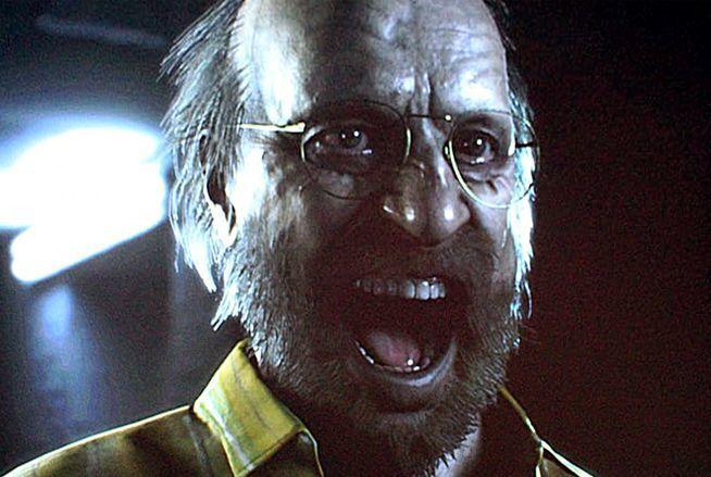 Jack Baker (Resident Evil 7)