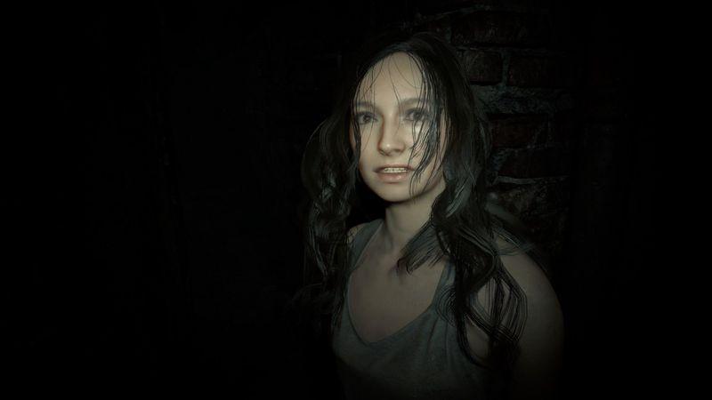 Mia Winters (Resident Evil 7)