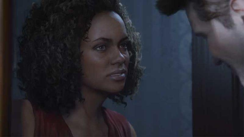 Nadine (Uncharted 4)