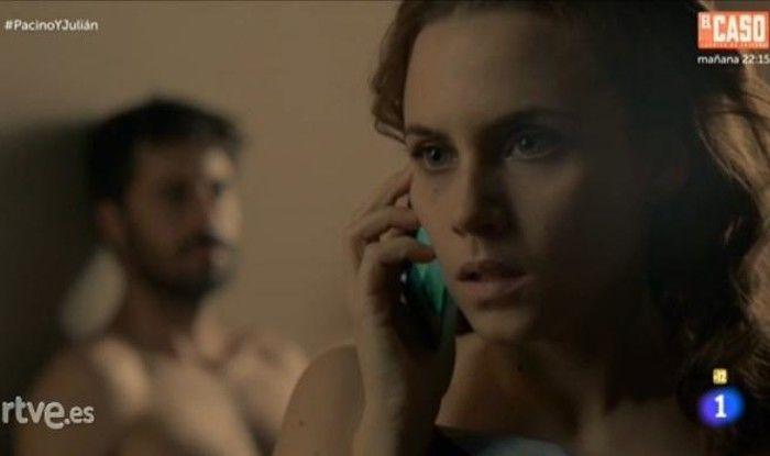 ¿Cuál fue la primera consecuencia sobre su futuro que tuvo el que Amelia se acostara con Pacino?