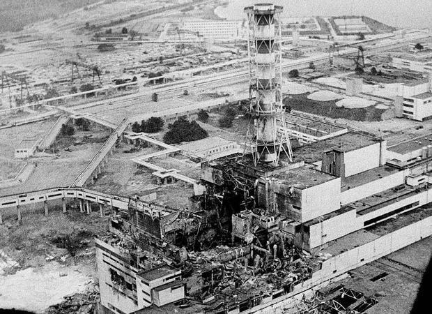 27681 - ¿Cuánto sabes de energía nuclear?