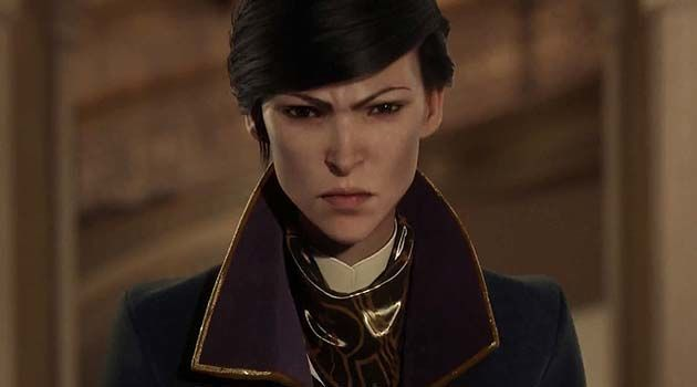 Emily Kaldwin (Dishonored 2)