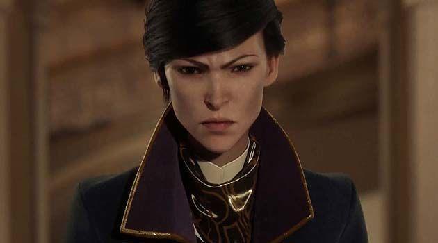 Emily Kaldwin (Dishonored 2)