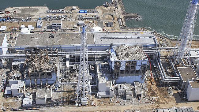El accidente de Fukushima es el mayor accidente nuclear desde el de Chernobyl, ambos 7 en escala INES. ¿en qué año ocurrió?