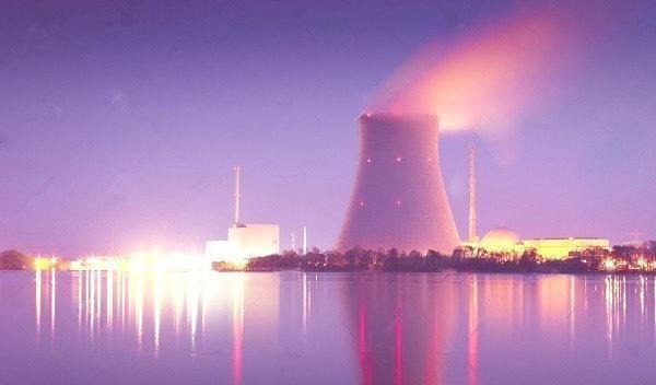 ¿Quién es considerado el padre de la energía nuclear?