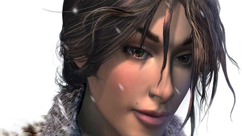Kate walker (Syberia 3)