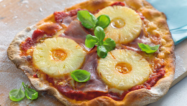 27709 - ¿Cuánto sabes de la Pizza Hawaiana?