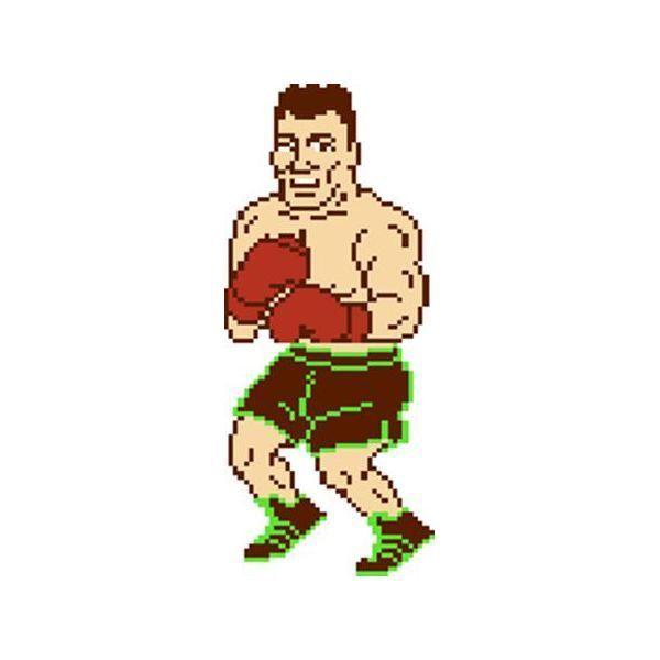 Es posible noquear instantáneamente a Mike Tyson/Mr.Dream durante un momento muy concreto. ¿Cuál es ese momento?