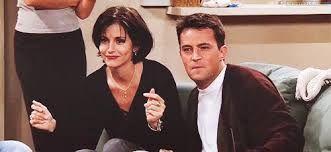 ¡¡¡¡¡¡¡¡¡¡¡¡¡¡¡¡Chandler y Mónica......Chandler y Mónica!!!!!!!!!!!!!!!111
