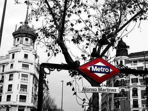 27731 - ¿Sabes intuir tu viaje en el Metro de Madrid?