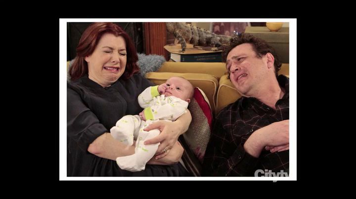 Siguiendo con el hijo de Marshall y Lily...¿Cuál es su segundo nombre?