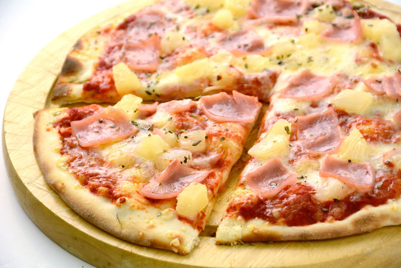 27757 - ¿Te gusta la pizza con piña?