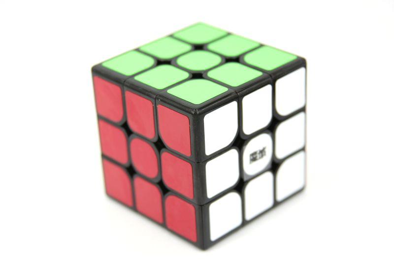 25108 - ¿Cuánto sabes de los cubos de rubik?