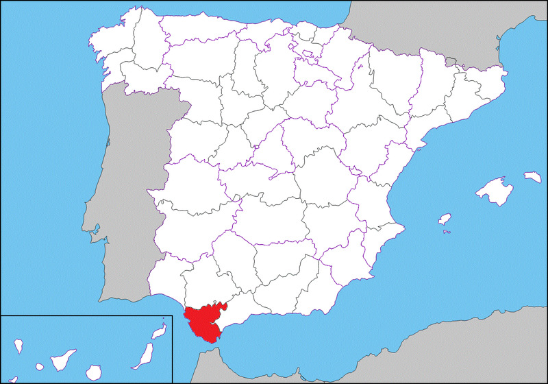 2ª) Provincia