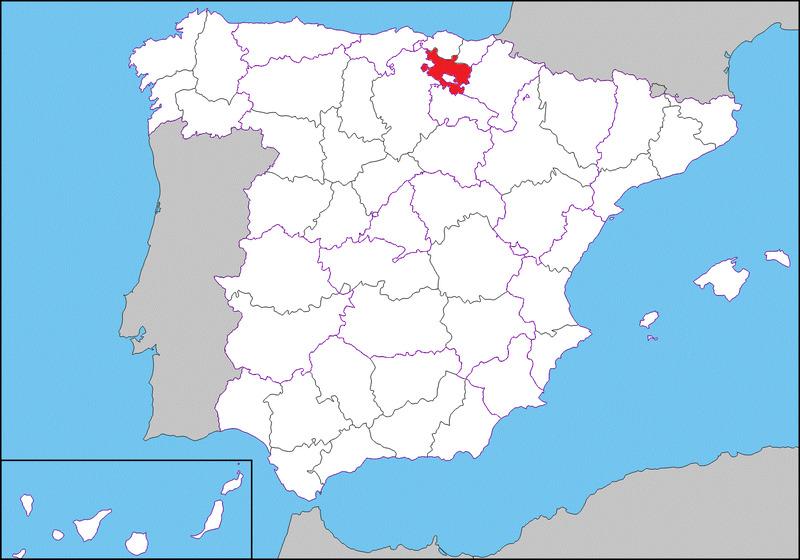 3ª) Provincia.