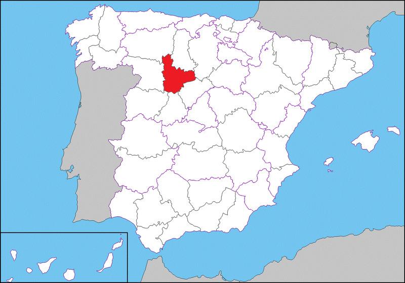 4ª) Provincia.