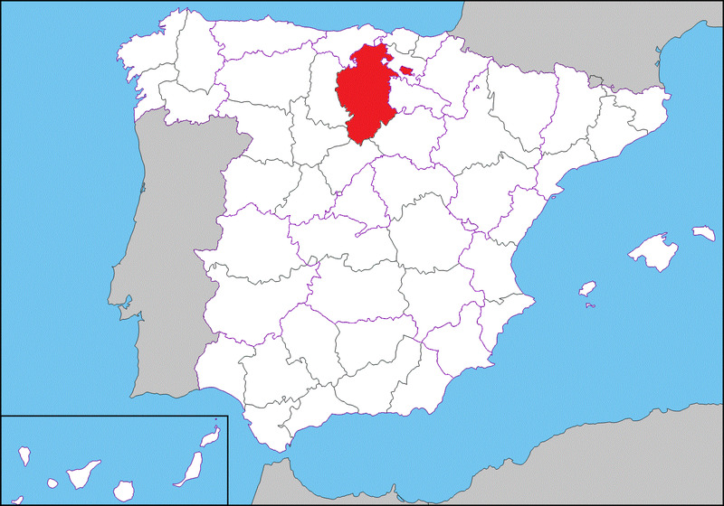 5ª) Provincia.