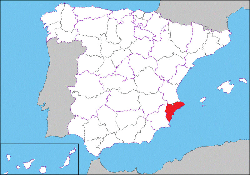 7ª) Provincia.