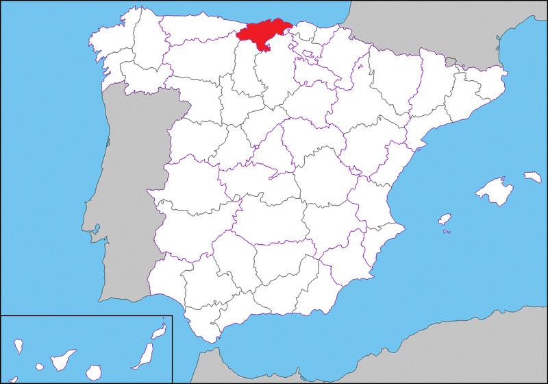 8ª) Provincia.