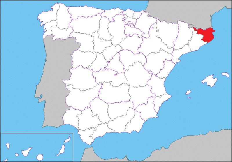 11º) Provincia.