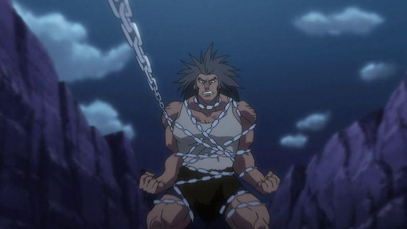 ¿Cómo se llama la habilidad que Kurapika  uso para asesinar a Uvogin?