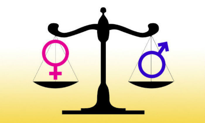 ¿Vivimos en una sociedad en la que ambos sexos tengan mismos derechos y deberes?