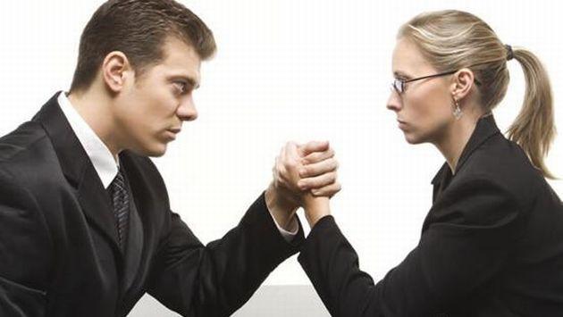 ¿Existe la brecha salarial en favor del hombre?