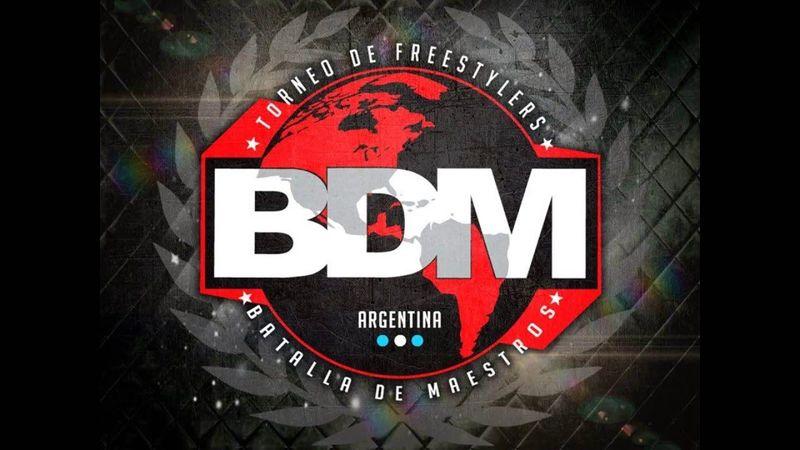 ¿Cuál de estos MC's Ganó la final en BDM contra Aczino y se coronó como campeón internacional?