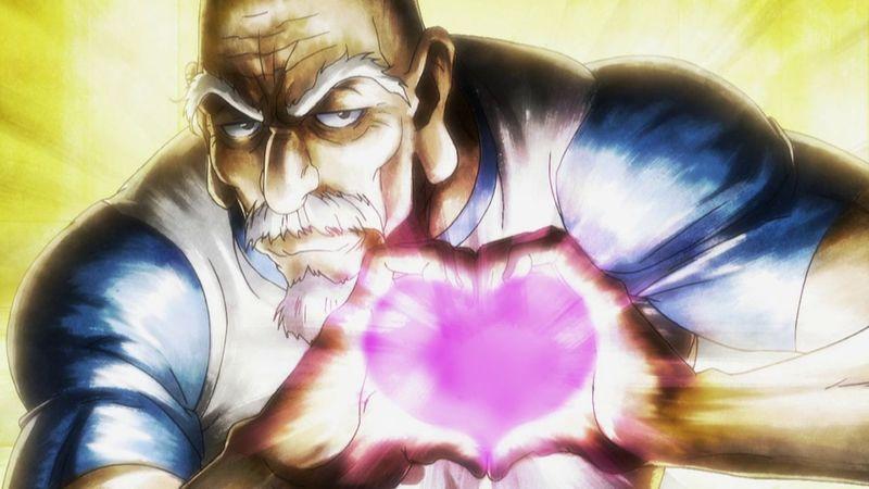 ¿Cuál es el ataque más poderoso de la habilidad de Isaac Netero?