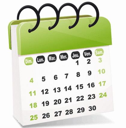 ¿Cuántos días a la semana utilizas las redes sociales?