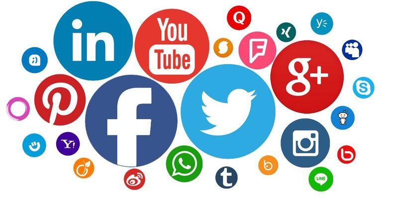 De estas redes sociales, ¿cuál es la que más utilizas?
