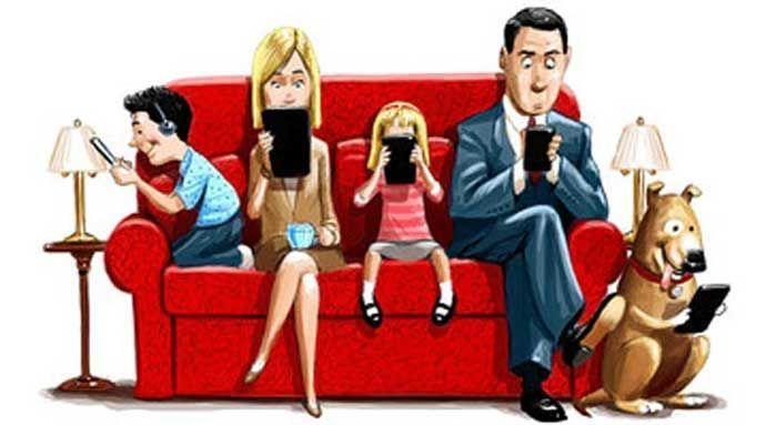 ¿Para qué utilizas las redes sociales?