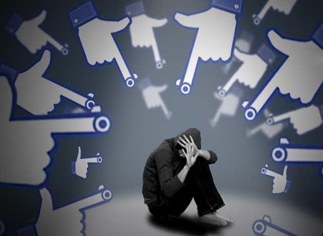 ¿Has tenido (o conoces a alguien que haya tenido) problemas causados por las redes sociales?