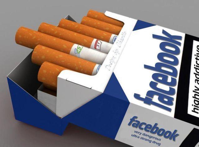 ¿Crees que las redes sociales son un problema en la actualidad entre los más jóvenes?