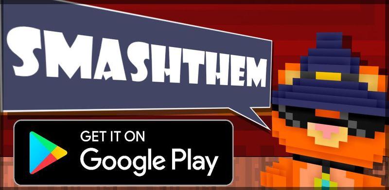 27819 - ¿Cuánto sabes de SmashThem?